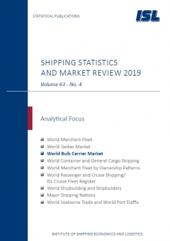 ISL Shipping Statistics and Market Review 2019 - Issue 4 [Digital]