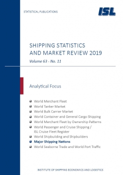 ISL Shipping Statistics and Market Review 2019 - Issue 11 [Digital]