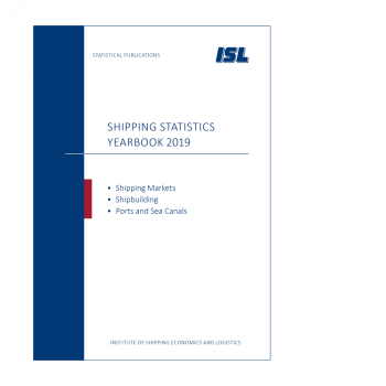 ISL Shipping Statistics Yearbook 2019 [Print]