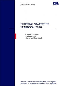 ISL Shipping Statistics Yearbook 2010 [Print]