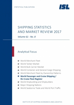 ISL Shipping Statistics and Market Review 2017 - Issue 8 [Digital]