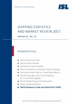 ISL Shipping Statistics and Market Review 2017 - Issue 12 [Digital]