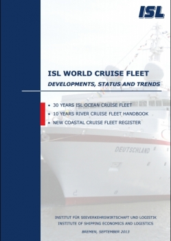 World Cruise Fleet - Developments, Status and Trends [Print]