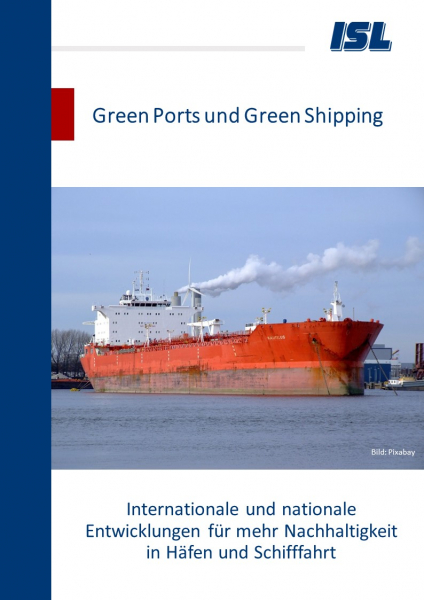 Green Ports und Green Shipping
